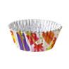 30 Caissettes à cupcakes motif cadeaux de Noël PME