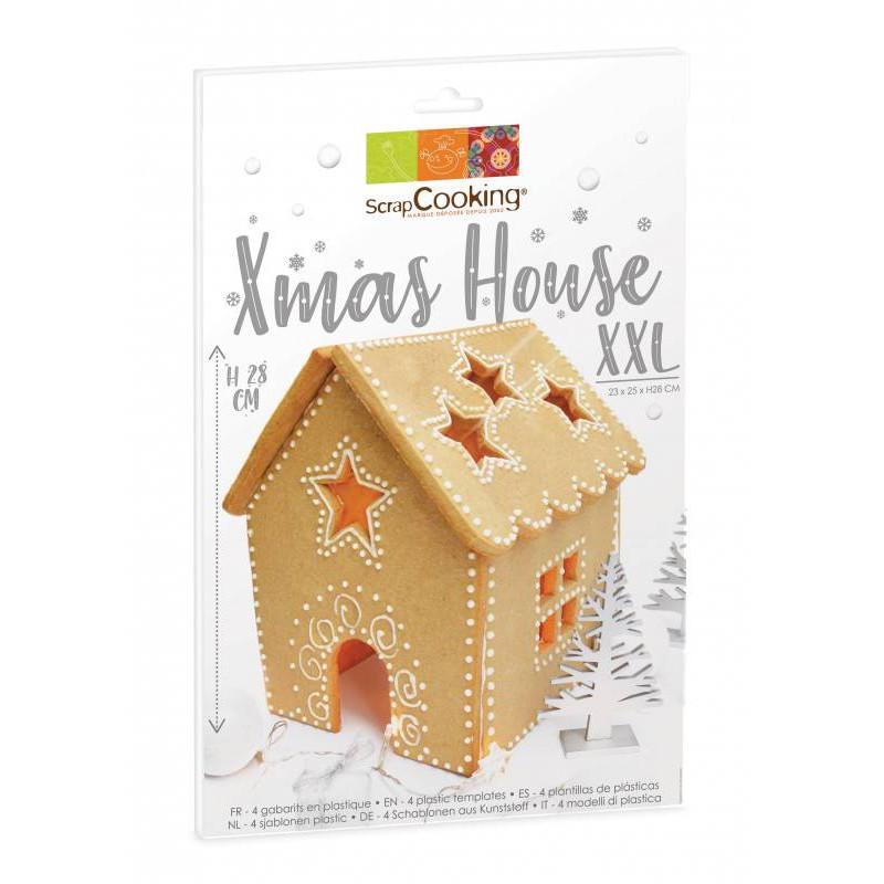 Kit de casa gigante