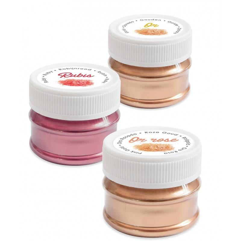 Surface food colouring 5 mg
