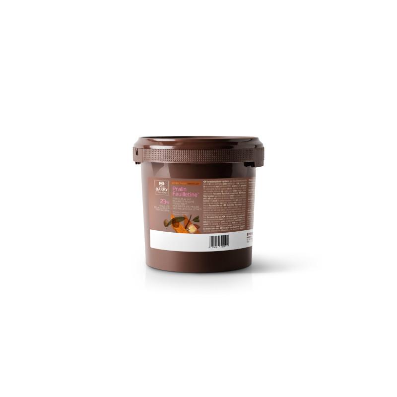 Barry's Praline Feuilletine - 1 kg