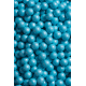 Large Sweetapolita Glittering Blue Chocolate Beads - 106g