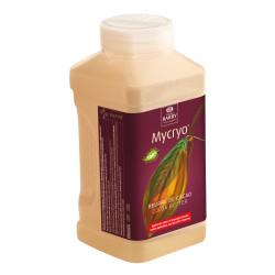 Beurre de cacao Mycryo de Barry 550 g