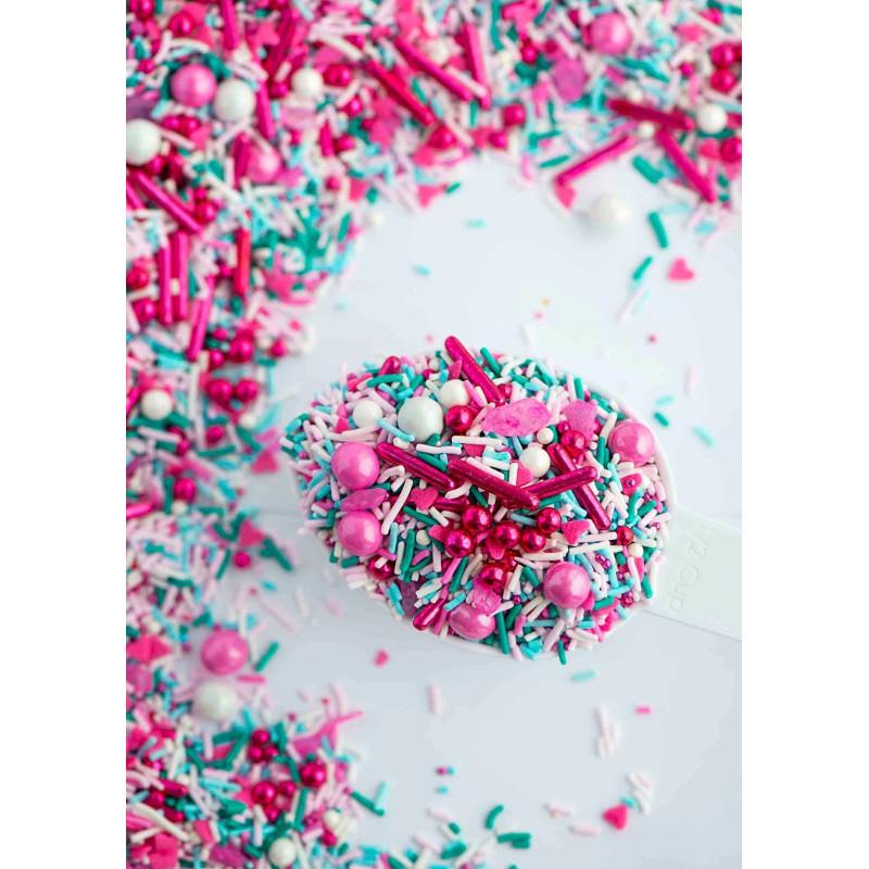 Sprinkles Siempre una dama de honor de Sweetapolita
