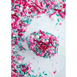 Sprinkles Always a brides maid de Sweetapolita