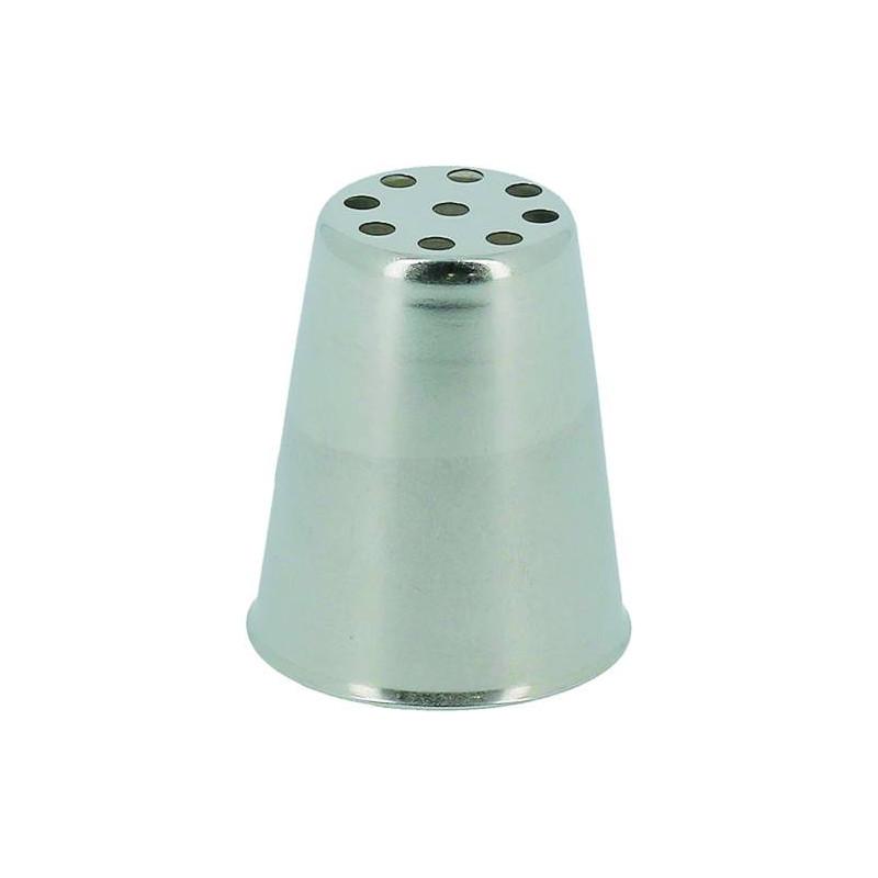 Stainless steel nest socket