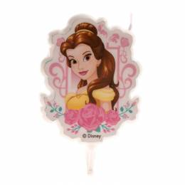 Bougie Princesse Disney Belle