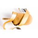 Chocolat blanc Zéphyr Caramel 35% de Barry 2,5 kg