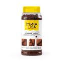 Sucre pétillant au chocolat 670 g