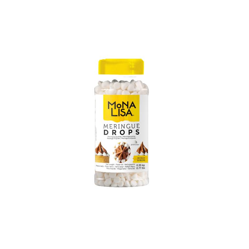 Drop de meringues blanches 350 g