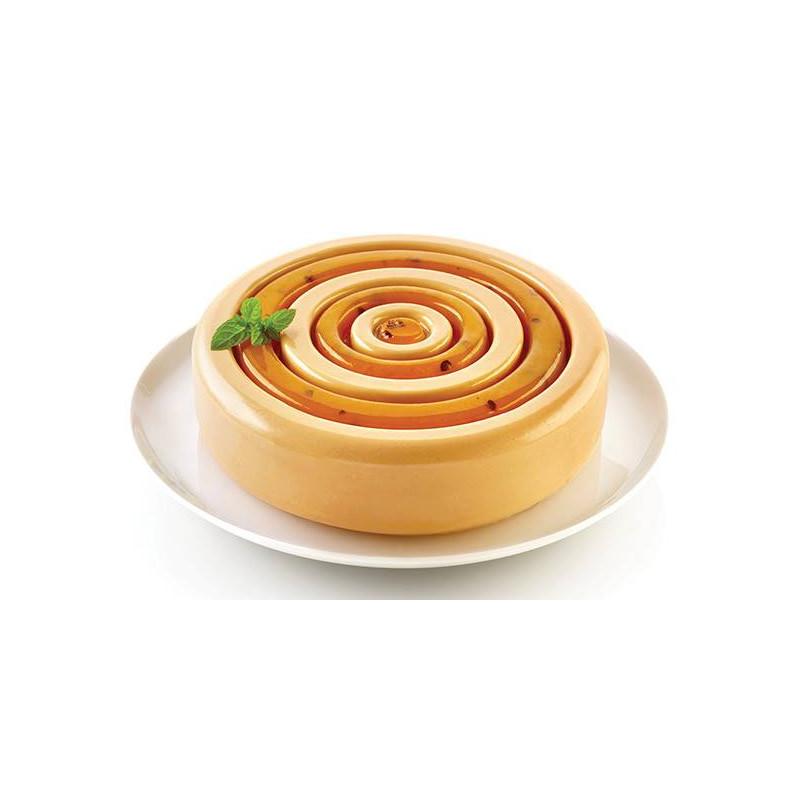 Silikomart Color Cake Mould