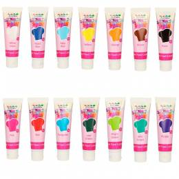 Colorants en gel alimentaires Funcakes 30 g