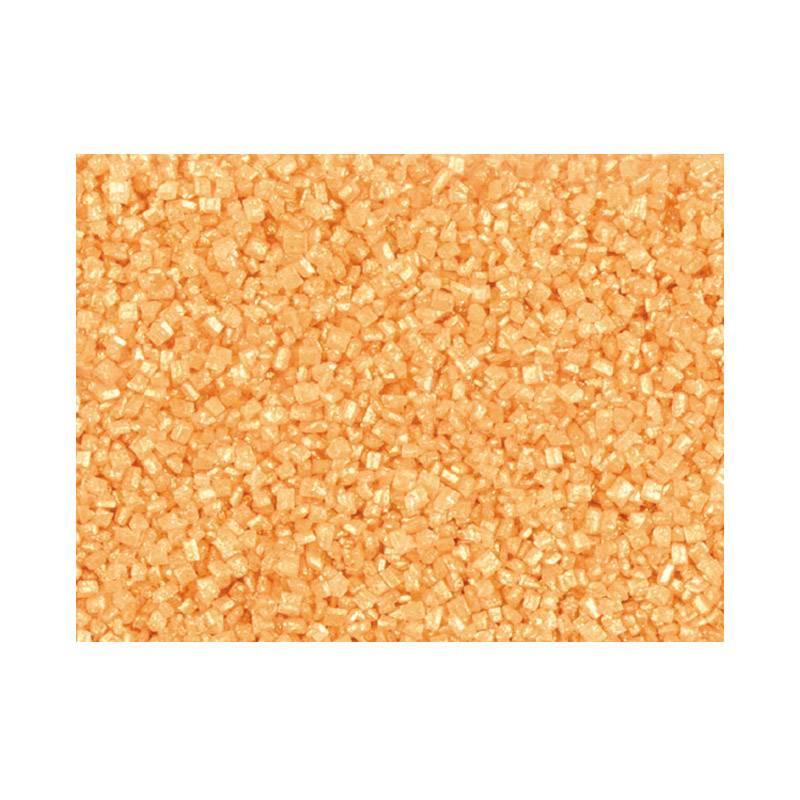 Azúcar dorado en cristales 700 g