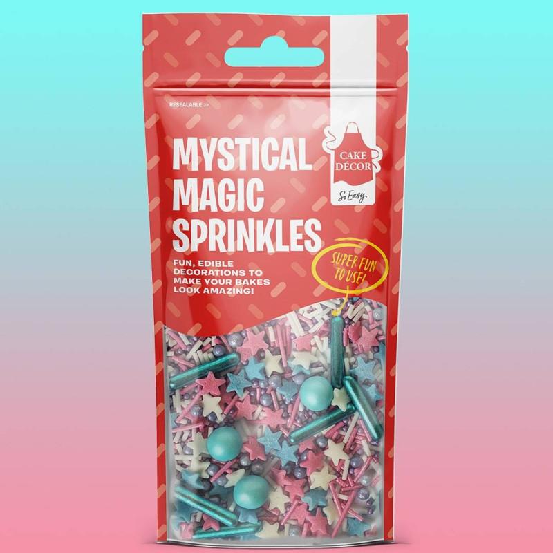 Mix sprinkles Magic 50 g