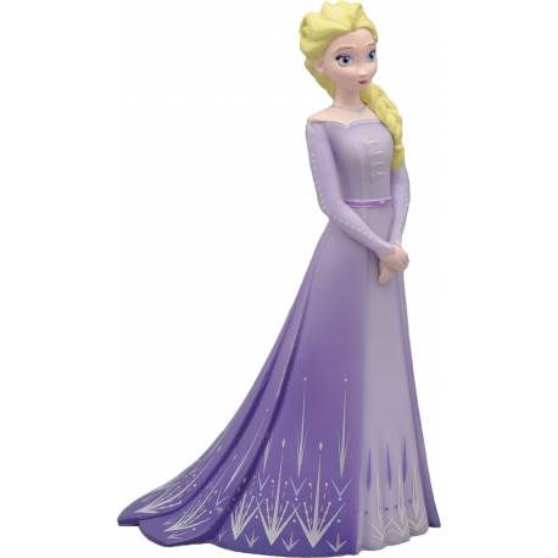 Figurine Elsa The Snow Queen 2 -10 cm