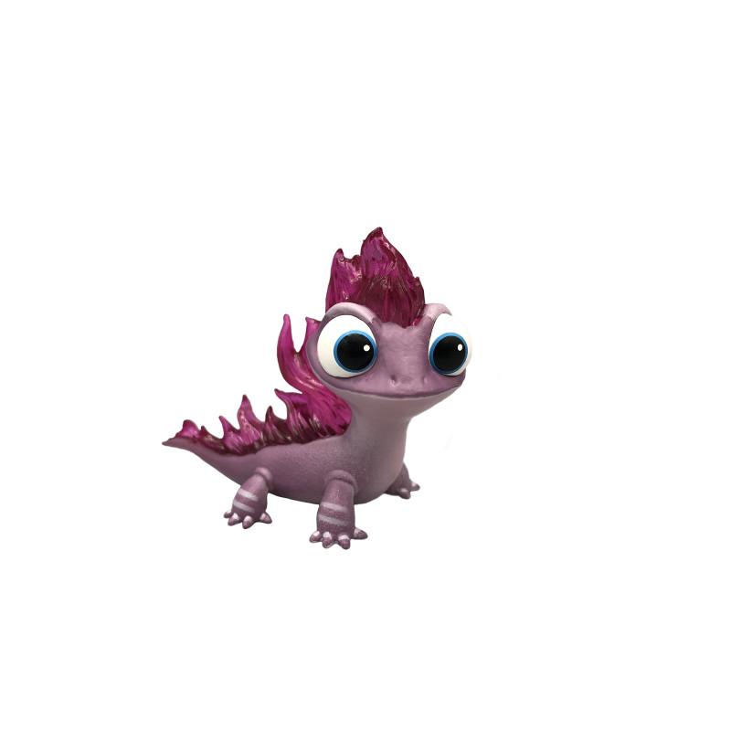 Figurine Salamander The Snow Queen 2 - 5.9 cm