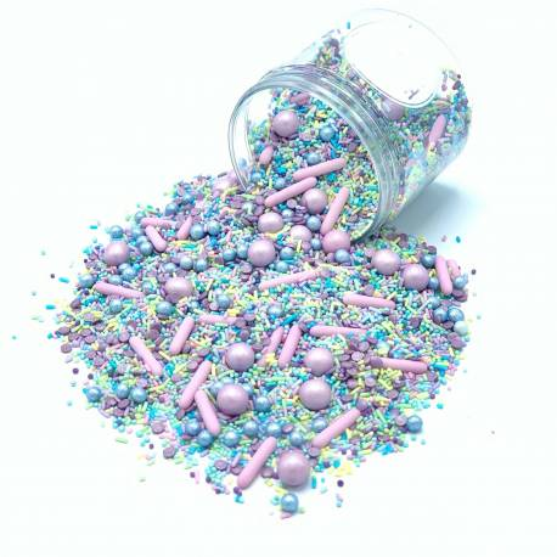 Happy Sprinkles Mermaid - 90 g