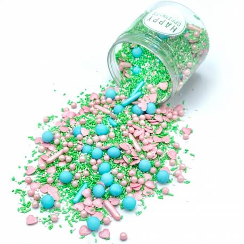 Happy Sprinkles Mix Sweet 'n Easy - 90 g