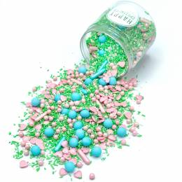 Happy Sprinkles Mix Sweet 'n Easy - 90 g