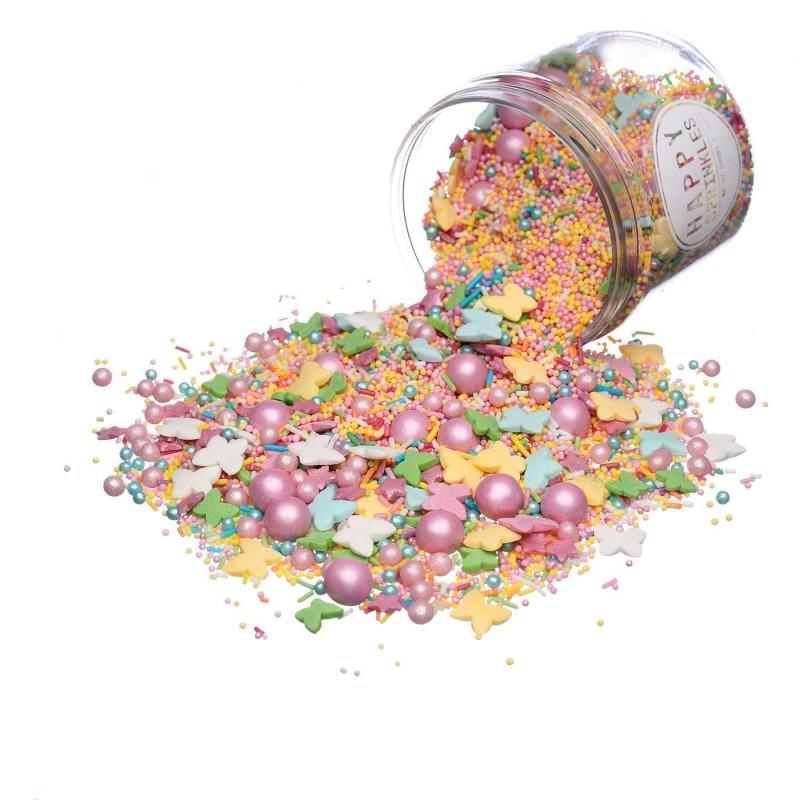 Happy Sprinkles Pastel Summer - 90 g