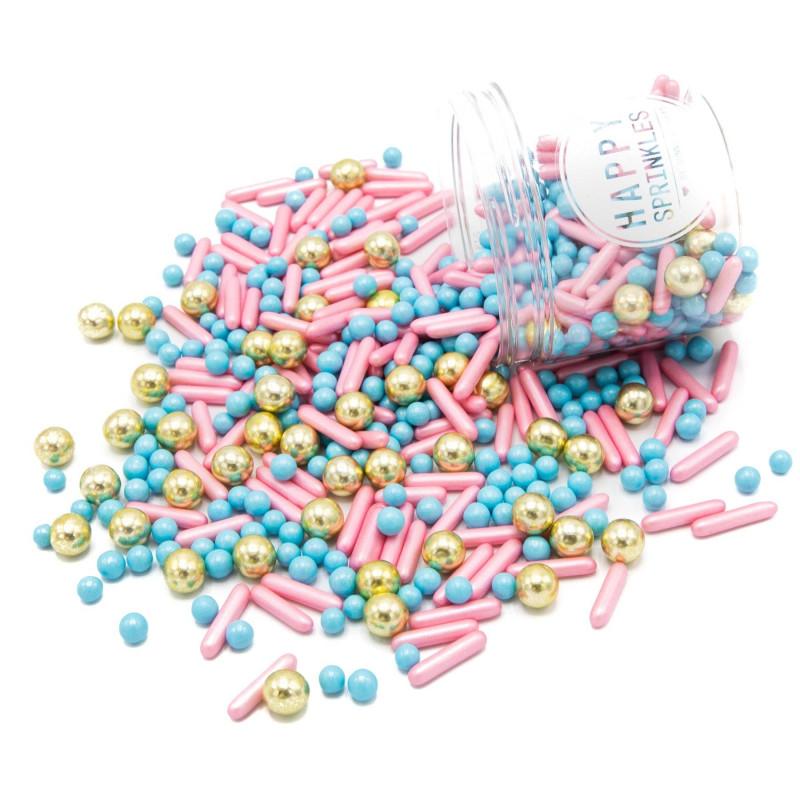 Happy Sprinkles Princesa Feliz - 190 g
