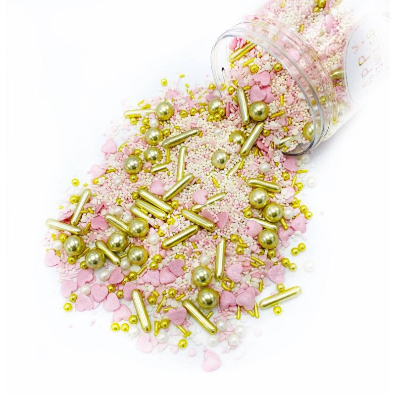 Diario de la princesa Happy Sprinkles - 90 g