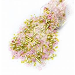 Sprinkles Mix Princess Diary Happy Sprinkles 90 g