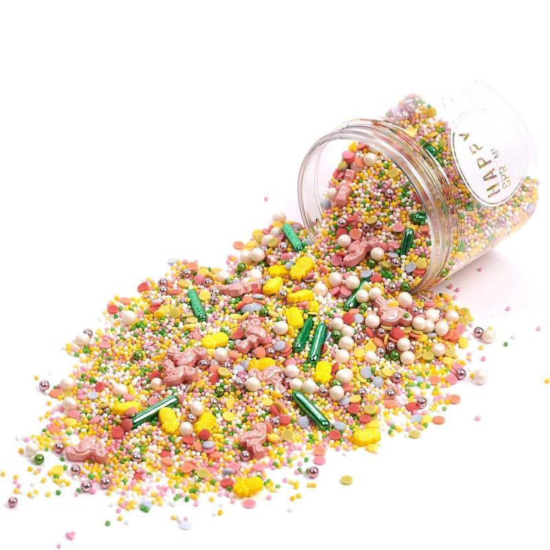 Happy Sprinkles Tropical Miami - 90 g