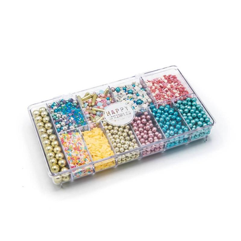 Lata de Colour Explosion Happy Sprinkles 350 g