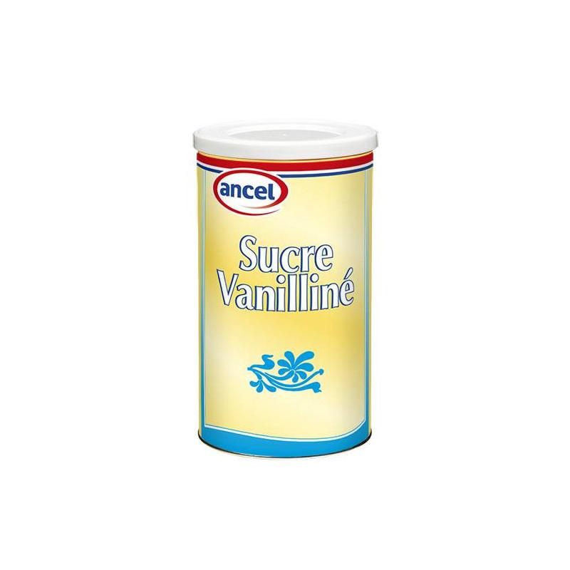 Azúcar de vainilla 1 kg
