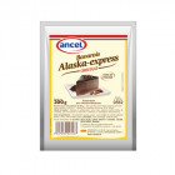 Bavarois Alaska-express Chocolat 0,2 kg