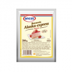 Bavarois Alaska-express Fraise 0,2 kg