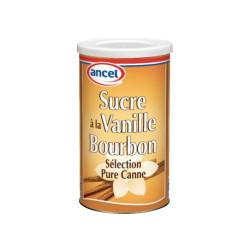 Sucre à la Vanille Bourbon 1 kg