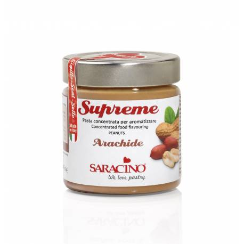 Le Supreme Peanut Concentrated Paste 200 g