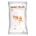 SMARTFLEX White Modelling Paste 1 kg