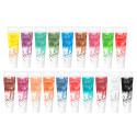 Colorants alimentaires en gel Fractal 30 g
