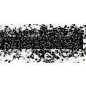Black glitter flakes PME 7 g