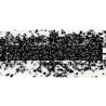 Flocons paillettes noir PME 7 g