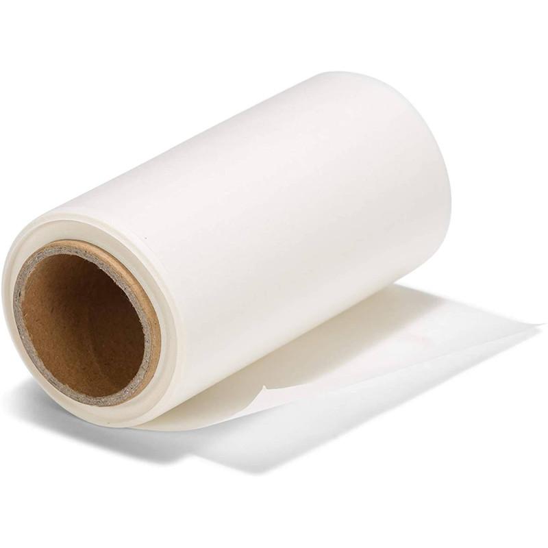 Rollo de papel de hornear mini 25m x 10 cm
