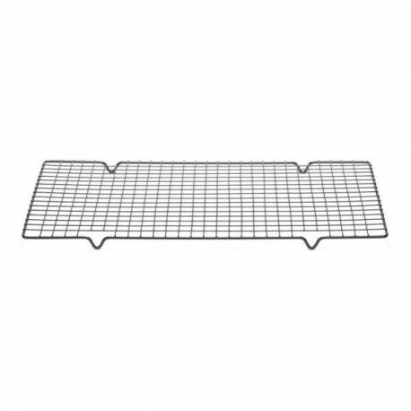 Non-stick cooling grid 40 x 25 cm