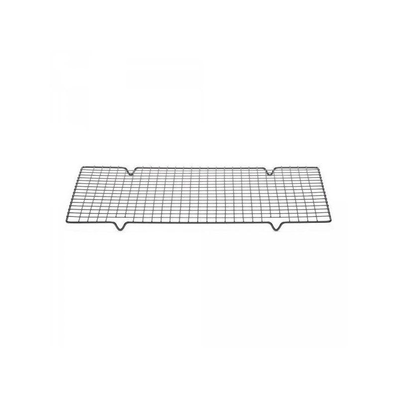 Rejilla de refrigeración antiadherente de 40 x 25 cm