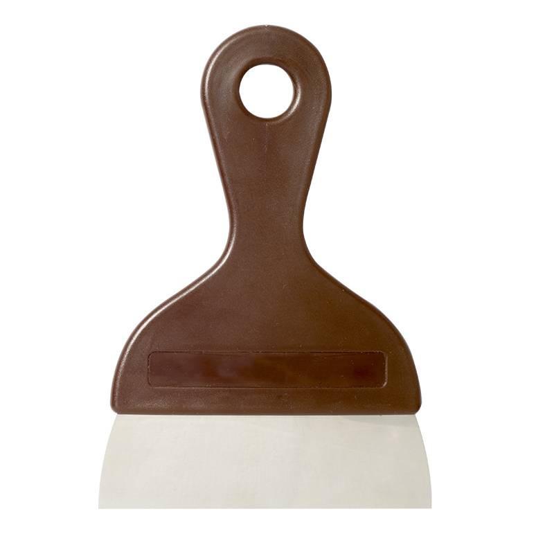Chocolate spatula 16 cm