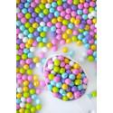 Sweetapolita bolas grandes de chocolate de colores de primavera 106g