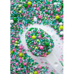 Sprinkles mix Tiki Bar de Sweetapolita