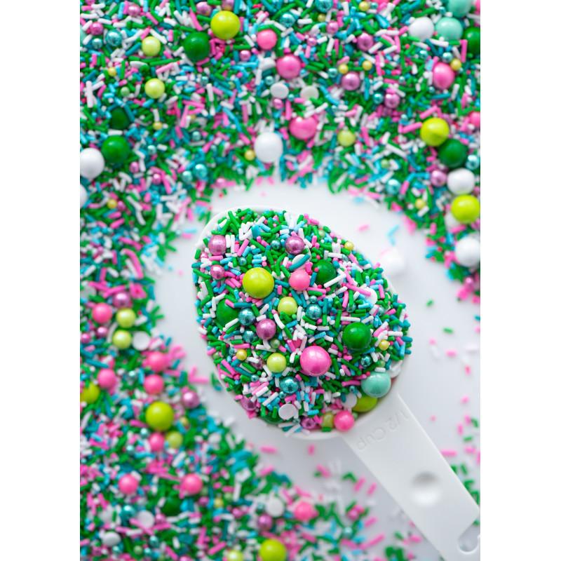 Sprinkles mix Tiki Bar by Sweetapolita