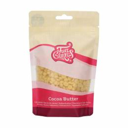 FunCakes cocoa butter
