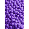 Grosses billes en chocolat violet lavande Sweetapolita 106g