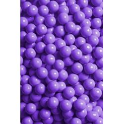 Large lavender chocolate balls Sweetapolita 106g
