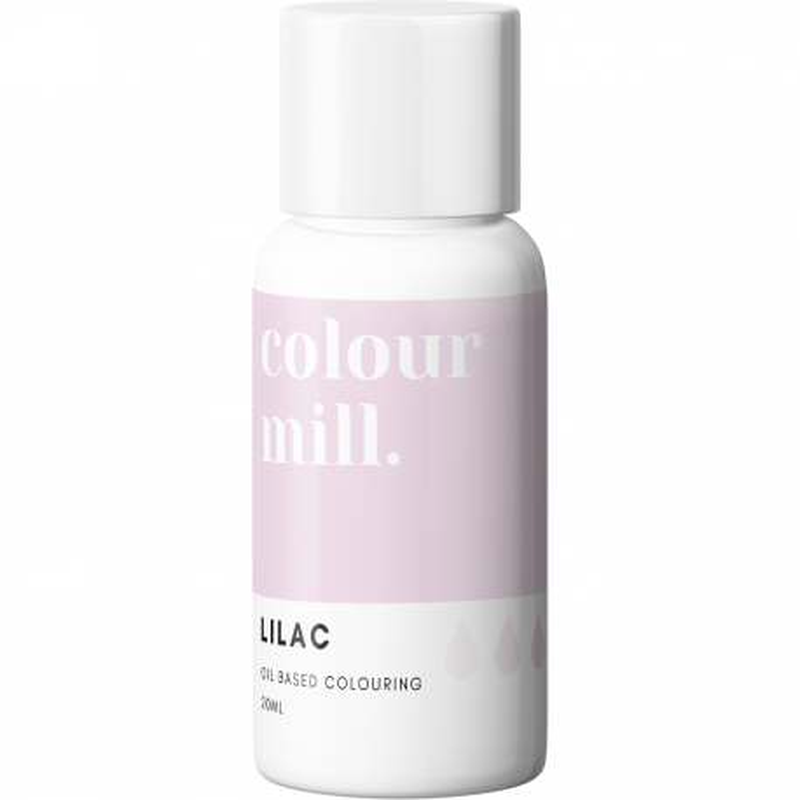 Lila Colour Mill 20 ml