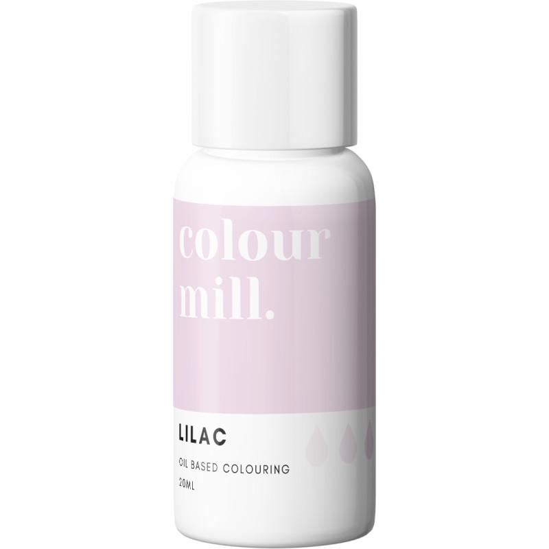Molino de color Lila 20 ml
