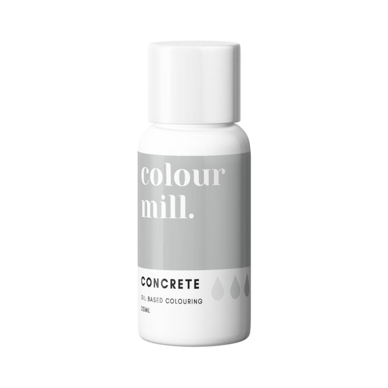 Color Mill gris tinte liposoluble 20 ml
